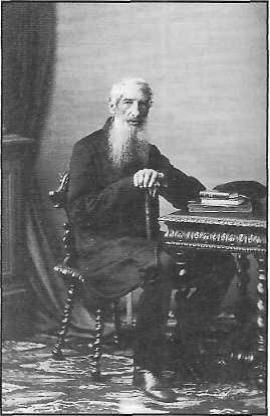 С.П. Трубецкой. Фото. 1860 г