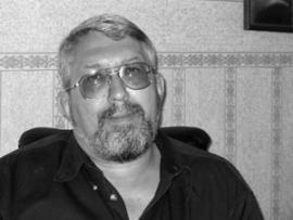 Вадим Петрович Шахеров