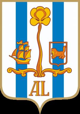 Герб города Шелехова