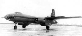 Ту-14. На стоянке