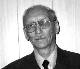 С.А. Кашик