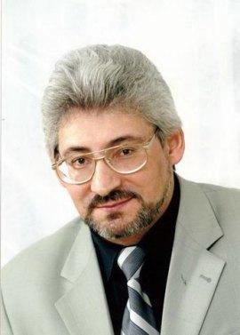 Виктор Степанович Токарев, директор Иркутского ТЮЗа, режиссёр