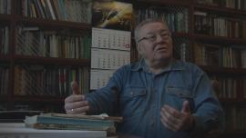 Геннадий Бутаков объяснил происхождение многих географических названий Иркутской области