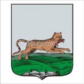 Первоначальный герб Иркутска