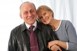 Куглянт Ольга и Александр