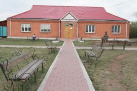 Краеведческий музей Аларского района