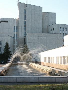 Иркутский областной музыкальный театр им. Н.М. Загурского
