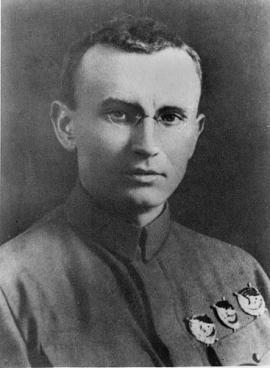 И. П. Уборевич