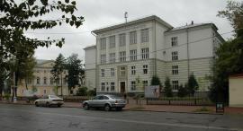 Корпус ИГУ и Белый дом