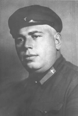 Ирьянов В.Г., директор Иркутского авиационного завода в 1932 - 1935 гг.