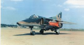 Истребитель-бомбардировщик МиГ-27