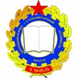 Логотип техникума