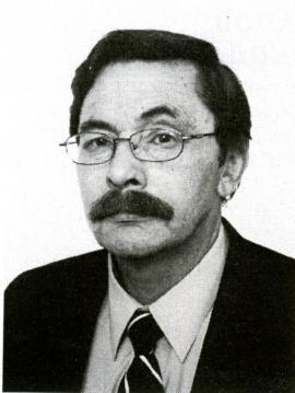 Федор Илларионович Иванов, доктор геолого-минералогических наук, профессор ИГУ
