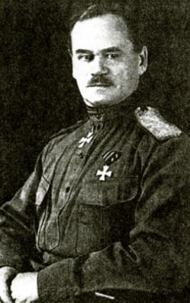 К.В. Сахаров