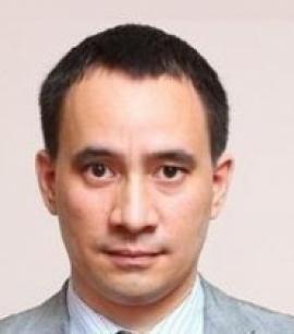 Министр экономического развития Иркутской области