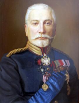 Военный генерал-губернатор Л. М. Князев (1910–1916)