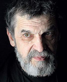 В.В. Кокорин, главный режиссёр Иркутского театра юного зрителя в 1982-1988