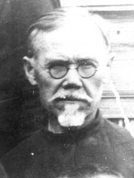 К.П. Кокоулин оставил заметный след в истории народного образования Киренского района