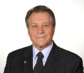 Г.П. Комаров являлся инициатором возрождения традиций по проведению на магистрали общесетевых школ