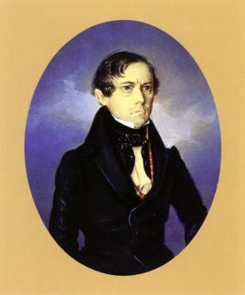 Пётр Николаевич Трапезников