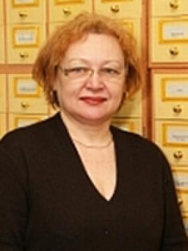 Главный хранитель Иркутского областного краеведческого музея