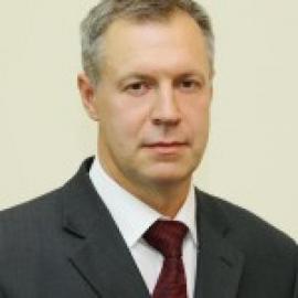 Министр природных ресурсов и экологии Иркутской области