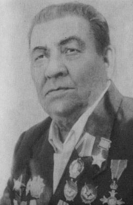 Сбил 12 фашистских самолетов лично и 15 – в группе, совершил 2 воздушных тарана