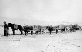Потоки товаров из Китая и Монголии шли через Иркутскую таможню