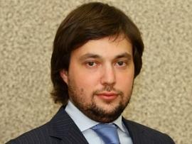 Министр строительства, дорожного хозяйства Иркутской области