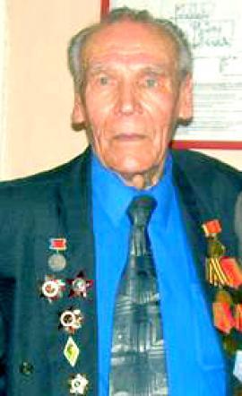Александр Андреевич Лыткин