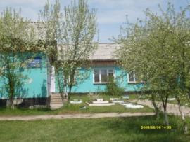 """Детский сад """"Улыбка"""" село Батама"""