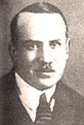 М.К. Азадовский