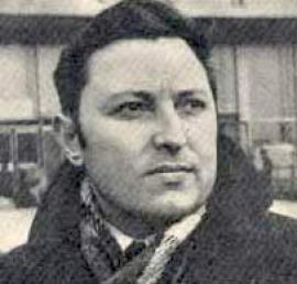 """Геннадий Машкин, геолог и писатель, прославился повестью """"Синее море, белый пароход"""""""