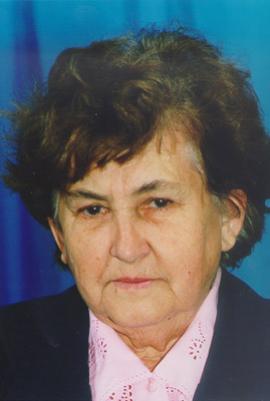 Т.Н. Гагина  — доктор биологических наук, профессор, член-корреспондент СО АН ВШ