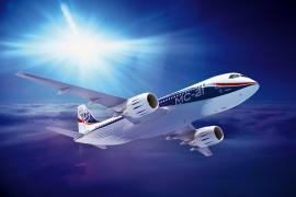 В планах Иркутского авиазавода выпуск самолета МС-21