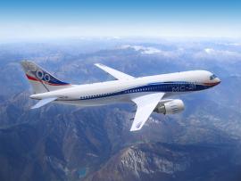 Семейство ближне-среднемагистральных самолетов МС-21 вместимостью от 150 до 200 пассажиров придет на смену морально устаревшим Ту-154, а также зарубежным «Боинг 737» и «Эрбас А320».