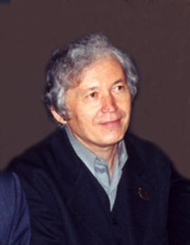 Медведев Сергей Иванович