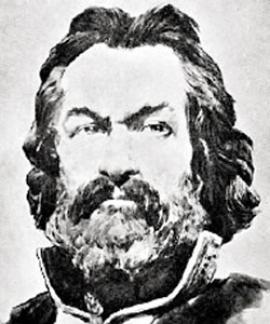 Николай Гаврилович Спафарий (Николае Милеску-Спэтару) — российский дипломат и учёный