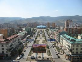 Улан-Убатор