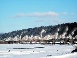 Село Моты