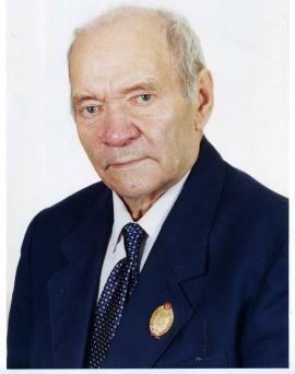 Николай Николаевич Мунгалов, почётный гражданин г. Бодайбо, исследователь истории г. Бодайбо и Ленских золотых приисков