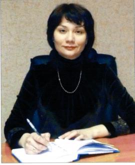Директор — Ольга Владимировна Нечаева