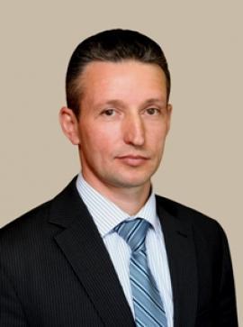 Министр по физической культуре, спорту и молодежной политике Иркутской области