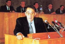 Ножиков Юрий Абрамович