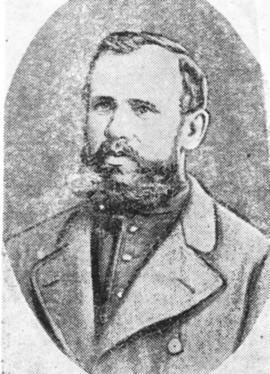 Отец Владимира Обручева — Афанасий Александрович