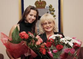 Дарья Дмитриева - полная биография