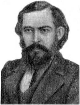 И.В. Фёдоров (Омулевский)