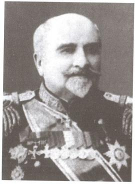 Василий Иванович Колчак