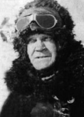 Отто Артурович Кальвиц