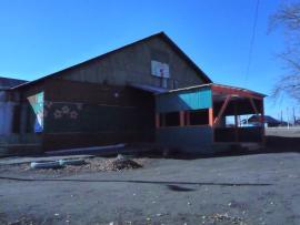 Дом культуры в с. Алёхино